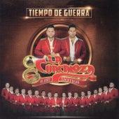 Tiempo De Guerra (En Vivo) by Banda La Chacaloza De Jerez Zacatecas