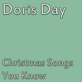 Christmas Songs You Know van Doris Day