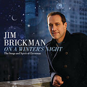 On A Winter's Night: The Songs And Spirit Of Christmas by Jim Brickman