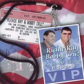 Un Sonido Bestial El Concierto (En Vivo) by Richie Ray
