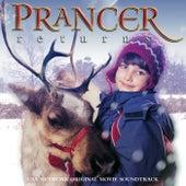 Prancer Returns (Original Movie Sountrack) de Various Artists