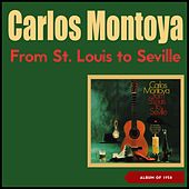 St. Louis Blues (Album of 1958) by Carlos Montoya