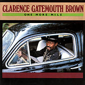 One More Mile by Clarence