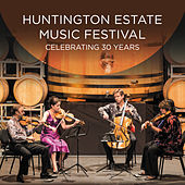 Huntington Estate Music Festival: Celebrating 30 Years (Live) by Various Artists