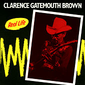 Real Life (Live At Caravan Of Dreams, Fort Worth, Texas / 1985) by Clarence