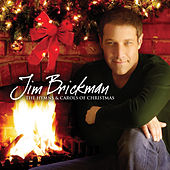 The Hymns & Carols Of Christmas de Jim Brickman
