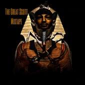 The Great Scott Mixtape by Great Scott!