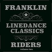 Country Line Dance Classics, Volume 2 de Franklin Riders