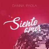 Siento Amor de Danna Paola