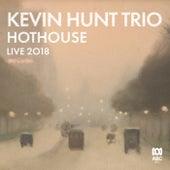 Hot House de Kevin Hunt Trio
