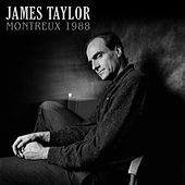 Montreux 1988 de James Taylor