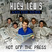 Hot off the Press de Huey Lewis and the News