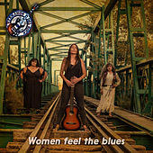 Hermanos del Rock: Women Feel The Blues de German Garcia