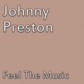 Feel The Music de Johnny Preston