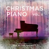 Christmas Piano, Vol. II von The Altar Project