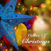 Voices Of Christmas de Various Artists