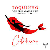 Canto da Sereia by Toquinho