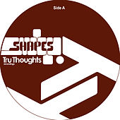 Shapes EP: Z by Various Artists