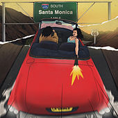 Santa Monica de Moha La Squale