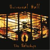 Universal Hall de The Waterboys