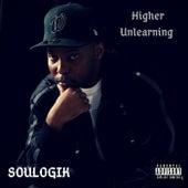 Higher Unlearning von Soulogik