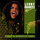 Live & Acoustic 1994 (Live) by Lenny Kravitz