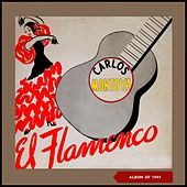 El Flamenco (Album of 1949) by Carlos Montoya