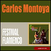 Flamenco Festival (Album of 1958) by Carlos Montoya