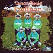 Enamorando corazones by Universo musical de Pudiñan