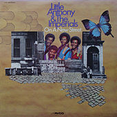 On a New Street / Hold On by Little Anthony and the Imperials