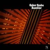 Rambler by Gabor Szabo