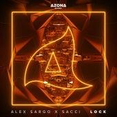 Lock by Alex Sargo
