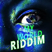 My World Riddim de Various Artists