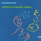 Antologia Voces de Nuestra Tierra 6 de German Garcia