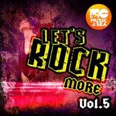 Music of the Sea: Let's Rock More, Vol. 5 de Various Artists
