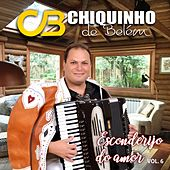 Esconderijo do Amor, Vol. 6 by Chiquinho De Belém