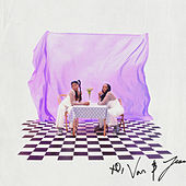 Silk Canvas (The Remixes) by VanJess