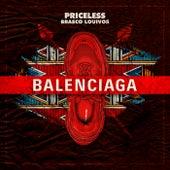 Balenciaga van Priceless