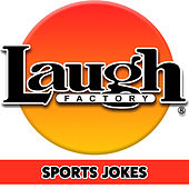 Laugh Factory: Sports Jokes de Various Artists