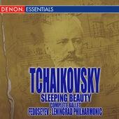 Tchaikovsky: Sleeping Beauty: Complete Ballet by Yevgeny Mravinsky