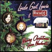 Merry Christmas from Nashville de Linda Gail Lewis