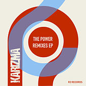 The Power Remixes E.P. by Karizma