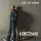 Wall of Sound by Karizma