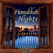 Hanukkah Nights by Arlene Frank