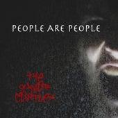 People Are People von Savior Complex