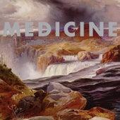 Falls de Medicine
