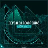 Revealed Radar Vol. 22 by Revealed Recordings