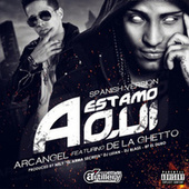 Estamo Aqui by Arcangel