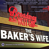 The Baker's Wife (Original London Cast) by Original London Cast of The Bakers Wife