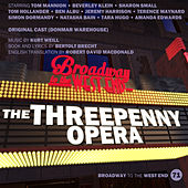 The Threepenny Opera (Original Cast, The Donmar Warehouse) by Original Cast